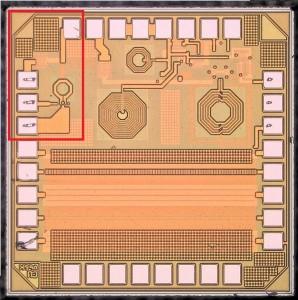 circuit manou 2