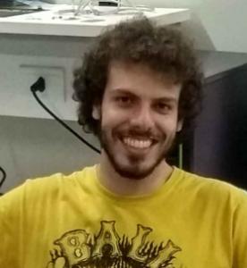 Danilo Cavalcanti